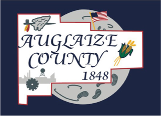 Auglaize County Flag