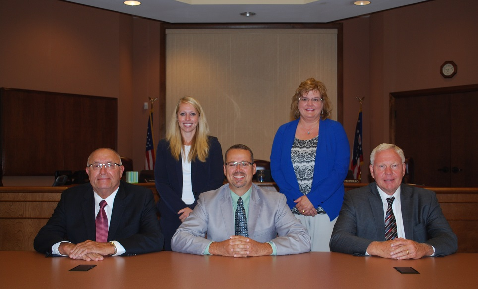 Auglaize County Commissioners