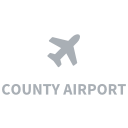 County Airport Auglaize