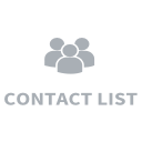 Contact List Auglaize