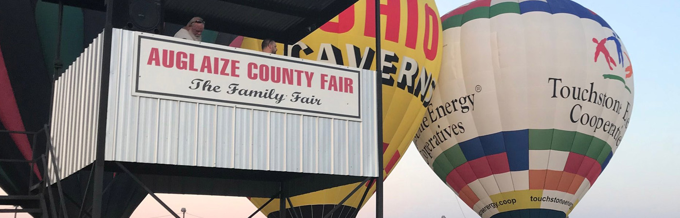 Auglaize County Fair