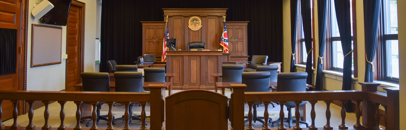 Auglaize County Probate Court